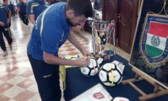 Il Chievo Verona aderisce all'iniziativa di beneficenza collegata alle iniziative del Premio Campione del Primo Tricolore.