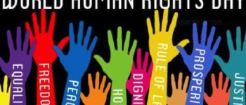 Giornata Internazionale per il Diritto alla Verità e alle gravi violazioni dei Diritti Umani