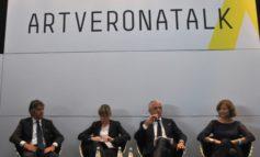 """Inaugurazione ArtVerona. Sindaco Sboarina: """"Investire nella cultura è punto di partenza per rendere la città più viva e sostenere lo sviluppo del territorio"""""""