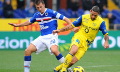 La Sampdoria punisce il Chievo sciupone: 4-1