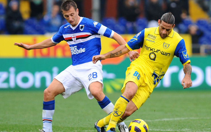 chievo-sampdoria - photo #9
