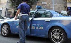 VERONA: Turista tedesco bracca ladro d'auto che viene arrestato dalla Polizia