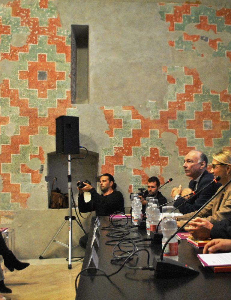 """Botero. Ass. Briani: """"Evento dalla forte rilevanza artistica che si inserisce nell'offerta culturale dei Musei Civici cittadini"""""""