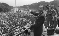 Luther King 'a luci rosse' in file Jfk