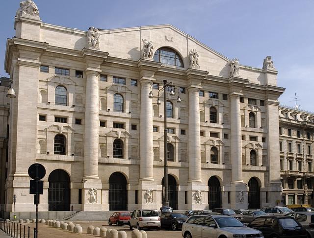 Borsa di Milano: già tempo di bilanci?