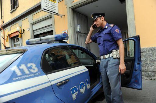 Verona: Controlli a tappeto della Polizia di Stato in attesa di Santa Lucia.