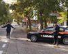 Bloccato con auto rubata da carabinieri