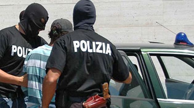 Verona: Marocchini arrestati dalla Polizia per aver rapinato trolley ad un cinese