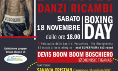 Il grande pugilato ritorna a Verona
