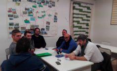 Presidenti ANAS delle sedi veronesi riuniti a Villafranca