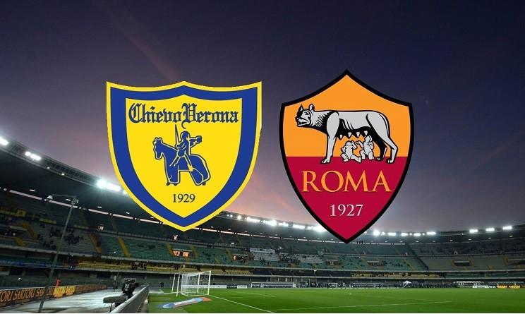 IL CHIEVO INCHIODA LA ROMA SULLO 0-0