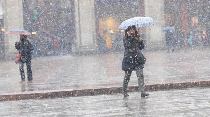 Meteo, precipitazioni sul Veneto. Situazione monitorata dalla Protezione Civile Regionale