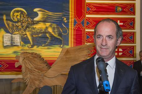 """Autonomia. Dal presidente Zaia apprezzamento per il lavoro del Ministro Stefani: """"E ha ragione quando afferma che è un valore per tutti"""""""