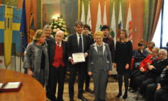 ANNIVERSARI DI MATRIMONIO: SINDACO SBOARINA FESTEGGIA OLTRE 200 COPPIE