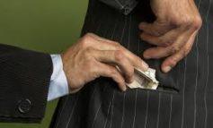 Giornata internazionale contro la corruzione.
