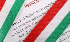 70° anniversario Costituzione italiana