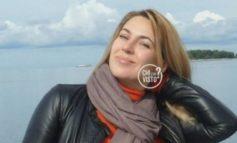 Ucraina scomparsa: corpo è di Sofiya