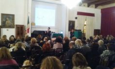 A Castelvecchio con la Polizia postale per parlare di cyberbullismo, chiude ANAS con intervento sulle dipendenze.