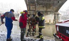 Ragazza trovata morta sotto ponte Piave