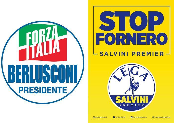 Cav anticipa su Twitter simbolo Forza Italia, c'è 'Berlusconi presidente'
