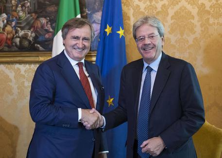 Brugnaro, Berlusconi risorsa per Paese