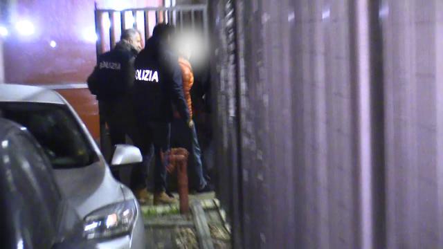 Blitz della polizia contro la mafia cinese, decine di arresti in Italia e nel resto d'Europa