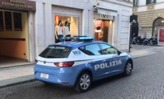 VERONA:  Furto al negozio OVS di Via Roma. La Polizia arresta un italiano pluripregiudicato.