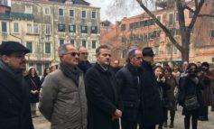 Giorno memoria, Zaia a cerimonia Venezia