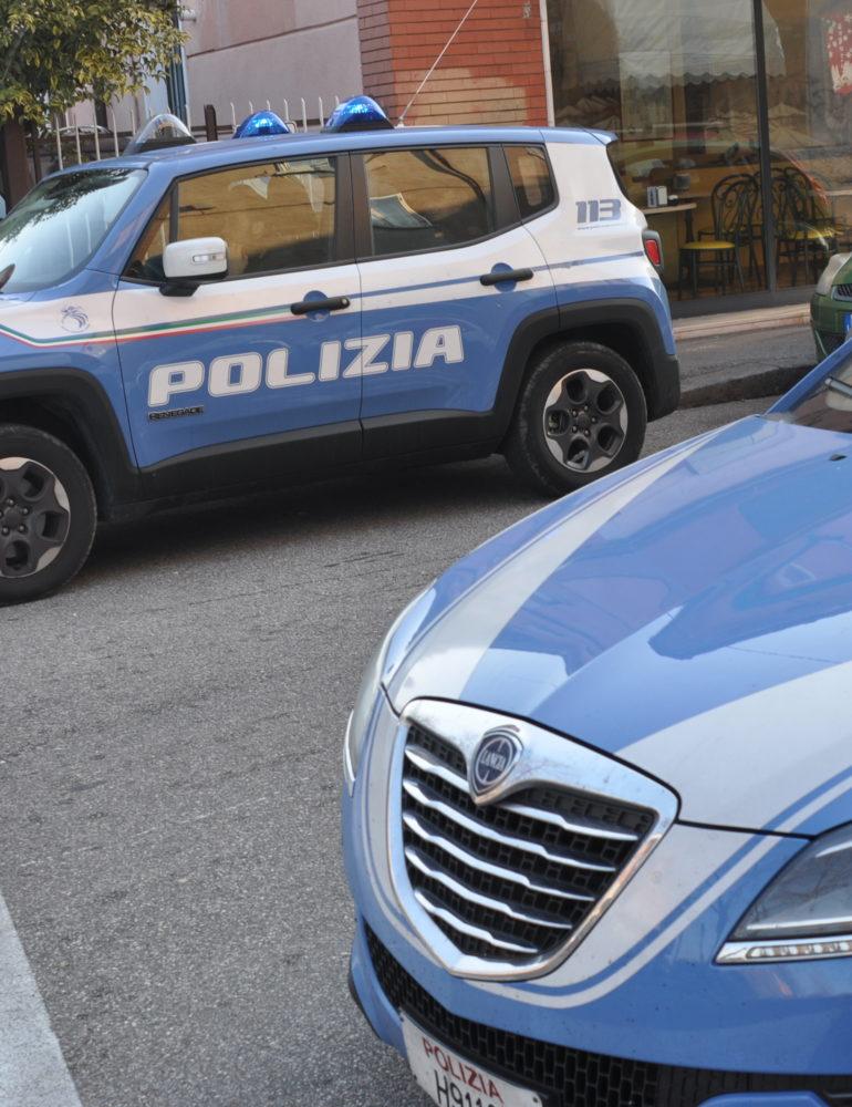 Verona: controlli specifici in stazione Porta Nuova, Veronetta, Borgo Roma e Borgo Milano. La Polizia arresta due spacciatori.