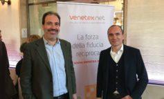 VENETEX supera i 2 milioni di transato  e apre le porte al Fintech in Veneto Alberto Baban nuovo presidente