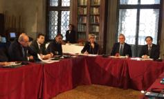 FORUM CULTURALE ITALIA-CINA: DA VENEZIA AL VIA ITER PER GEMELLAGGIO TRA VERONA E HANGZHOU