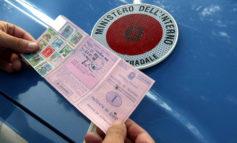 Nonnetti 'usati' per evitare decurtazione punti patente