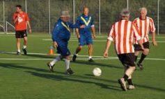 Uisp Verona lancia il Calcio Camminato