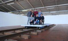 In Italia verso treno 'senza ruote'