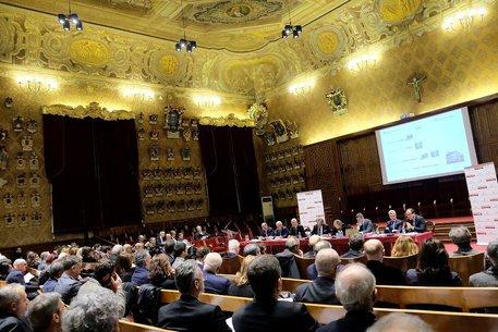 Confindustria, si uniscono Padova-Treviso