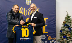 Hellas Verona firma una nuova partnership con Engie per lo Stadio Bentegodi di Verona