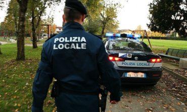 Polizia locale: 4 daspo urbani e sanzioni per oltre 2mila 500 euro in attività di contrasto alla prostituzione