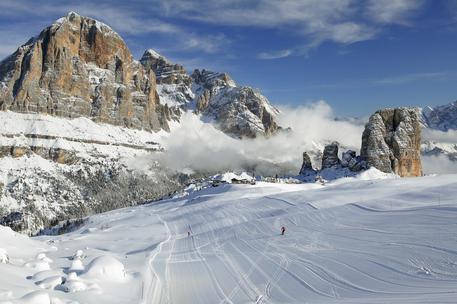 Olimpiadi invernali, Zaia per Dolomiti