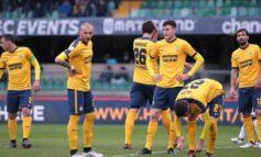 Verona: Pecchia, oggi di male in peggio