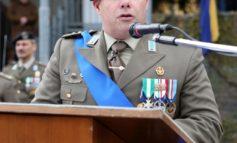"""Alla caserma """"G. Duca"""" di Montorio, hanno giurato 509 nuovi Soldati  del 2° Bando 3° Blocco 2017"""