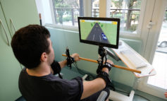 Nuove possibilità terapeutiche per chi ha perso l'uso delle braccia: presentato a Negrar un innovativo percorso per il recupero funzionale degli arti superiori
