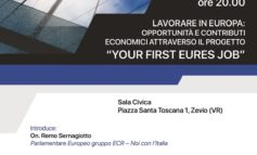 """YOUR FIRST EURES JOB"": 500 POSTI DISPONIBILI PER LAVORARE IN UE"