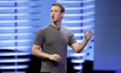 Facebook sotto inchiesta, titoli social in picchiata