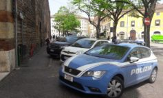 VERONA: Tenta di rubare oggetti all'interno di un'auto. Arrestato italiano pluripregiudicato