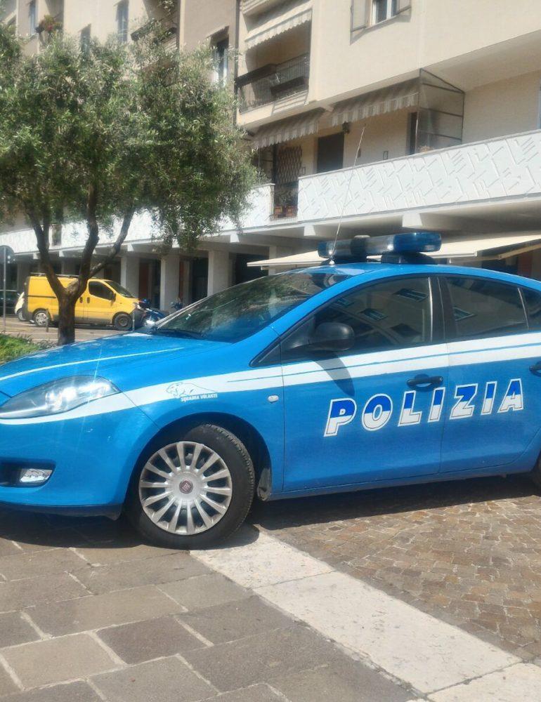 VERONA: MARITO VIOLENTO.  LA POLIZIA DISPONE L'ALLONTANAMENTO URGENTE DALLA CASA FAMILIARE.
