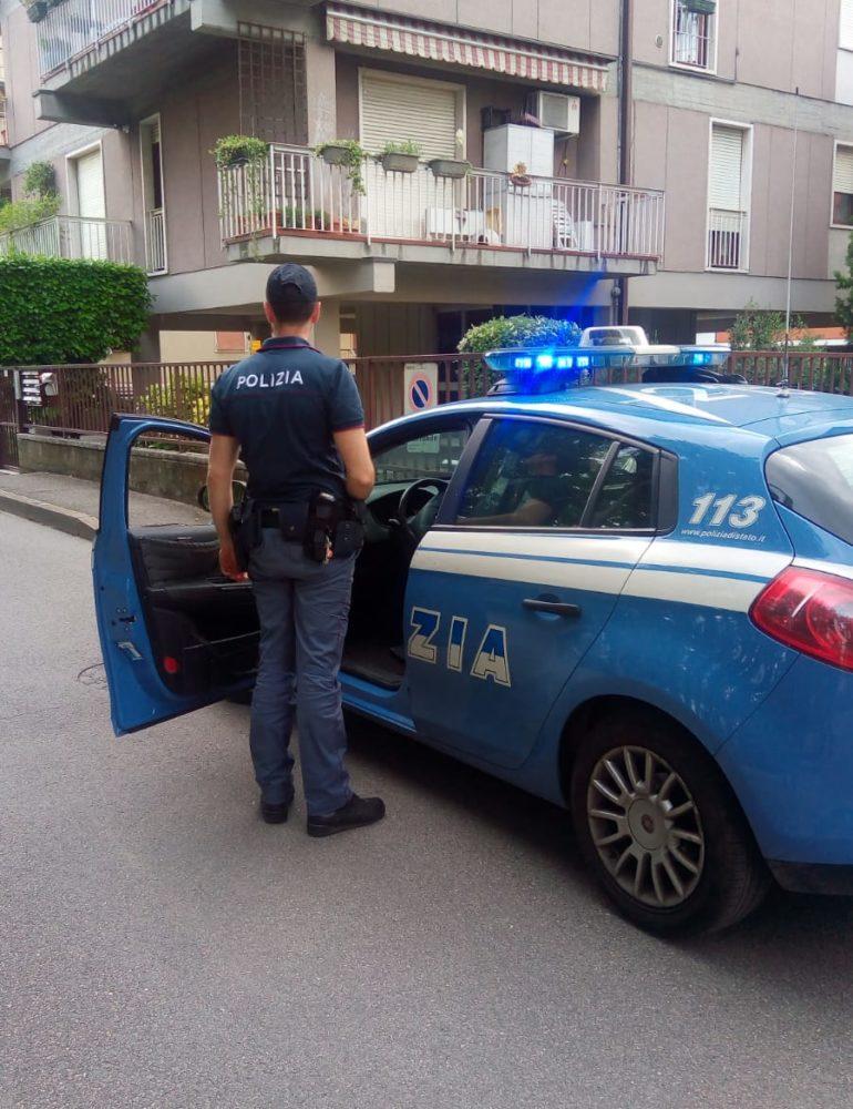 """VERONA: RUBA CATENINA D'ORO CON LA """"TECNICA DELL'ABBRACCIO"""". LA POLIZIA ARRESTA VENTIQUATRENNE ROMENA"""
