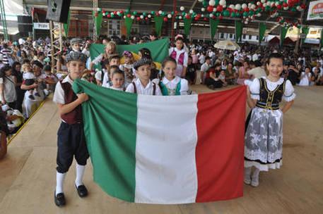 L'emigrazione veneta materia a scuola