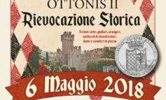 Privilegium Ottonis II – rievocazione storica