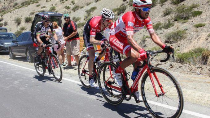 Giro d'Italia: è presto per un padrone?