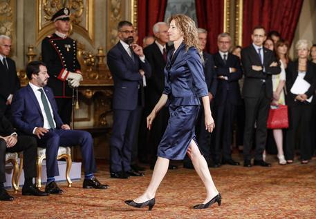 Governo: Stefani, primo punto autonomia